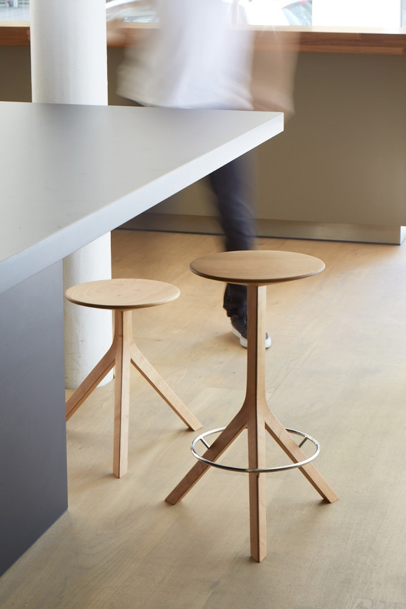 Kitchen Stool 4