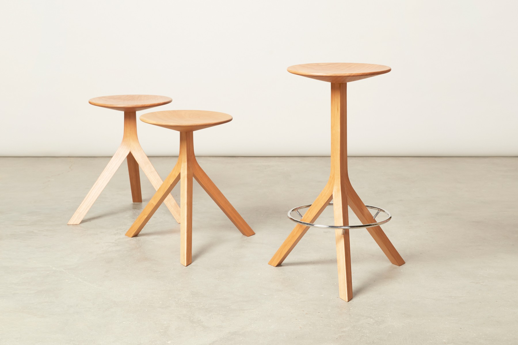 Kitchen Stool 1