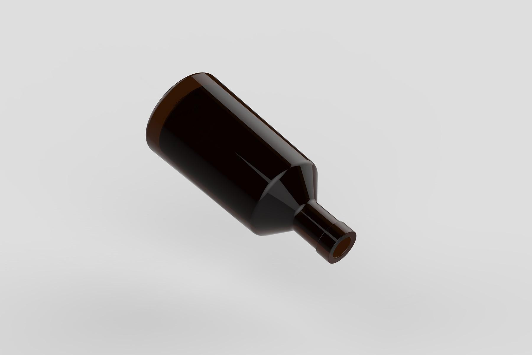 Universal Bottle 1